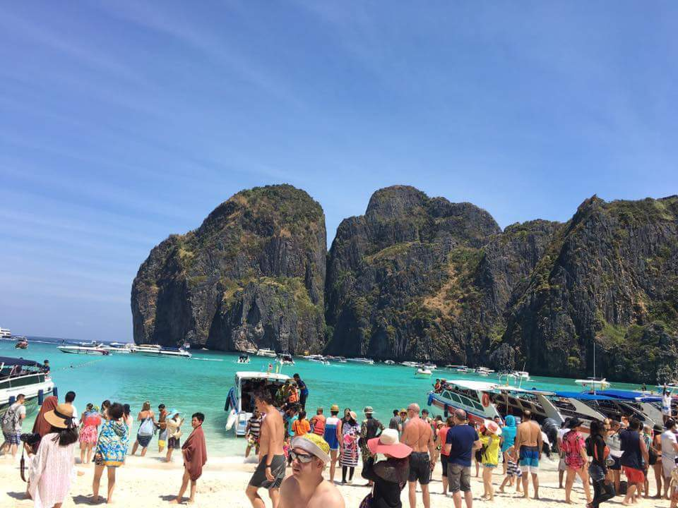 5 Days 4 Nights Phuket Package Tour Phuket James Bond